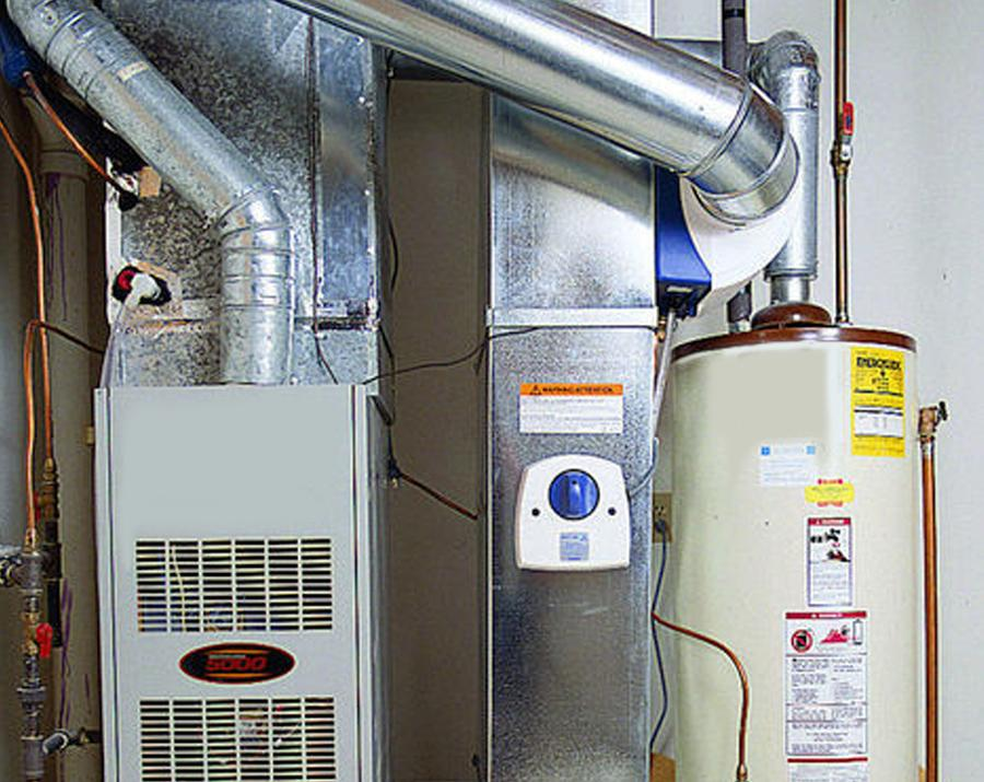 Energy Star Furnace and Water Heater Rebates through SoCal Gas