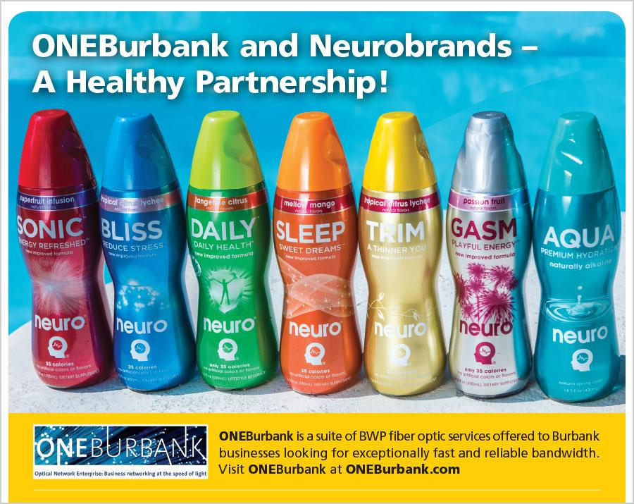 A Healthy Partnership with Neurobrands
